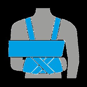 Armbandage