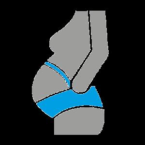 Bandage Schwangerschaft